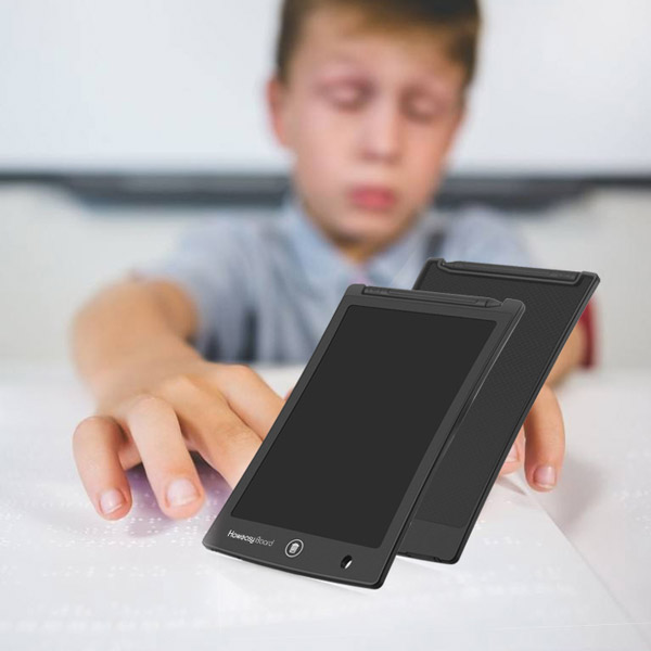 Howeasy electronic writing tablet For Deaf-mute Communication